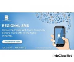 REGIONAL SMS