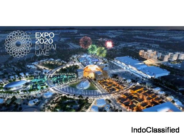 Expo 2020 Dubai Tickets and Booking - Tripx Tours