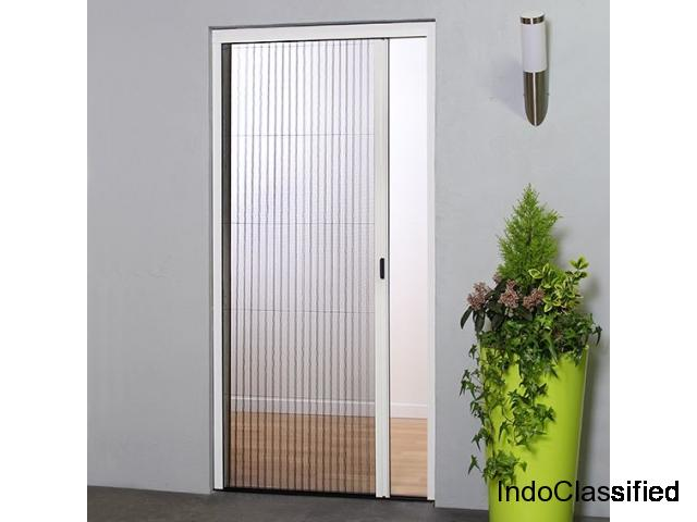 Mosquito Net Screen for Door & Windows With 5 Year Warranty