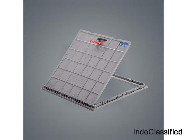 Top Quality Manhole Cover and Frame in Aqua Excel
