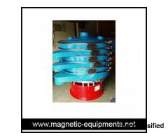 Magnetic Equipments - Hopper Magnet, Manufacturer, Supplier, India
