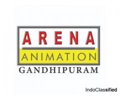 Animation and VFX Courses in Coimbatore ,Arena Animation Coimbatore