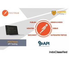 API Testing Postman Training Course in Noida & Delhi NCR
