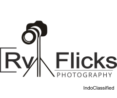 Rv Flicks - Indian Wedding Photographers In Delhi