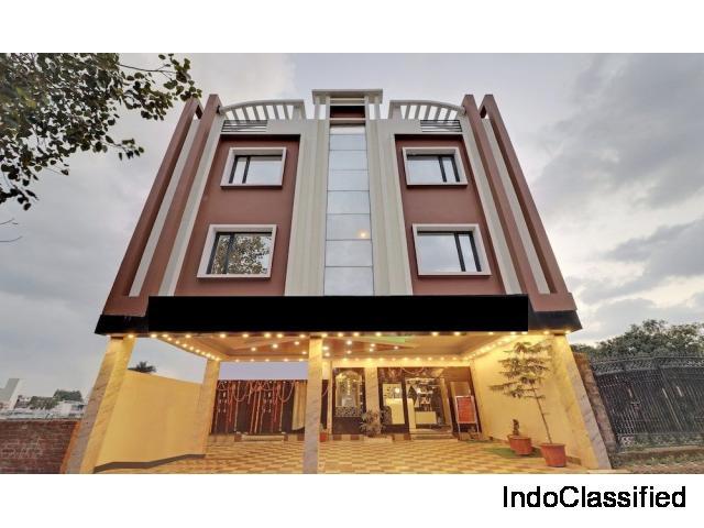 Hotel Dev Plaza Haridwar