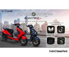 Choose Best E-motorbike in India