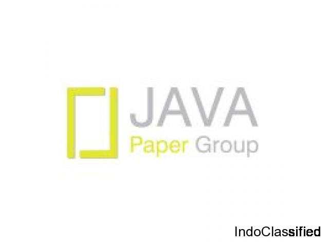 FSC Paper Supplier in Mumbai - Java Paper Group