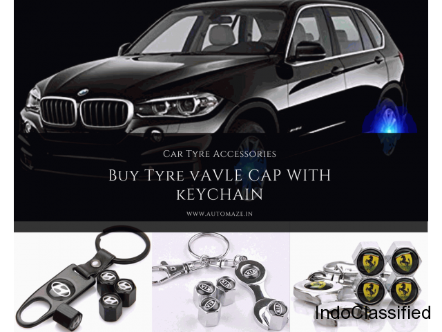 Buy Tyre Accessories For All Cars