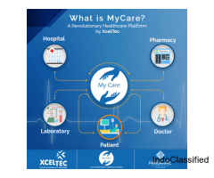 MyCare India - Healthcare services in India