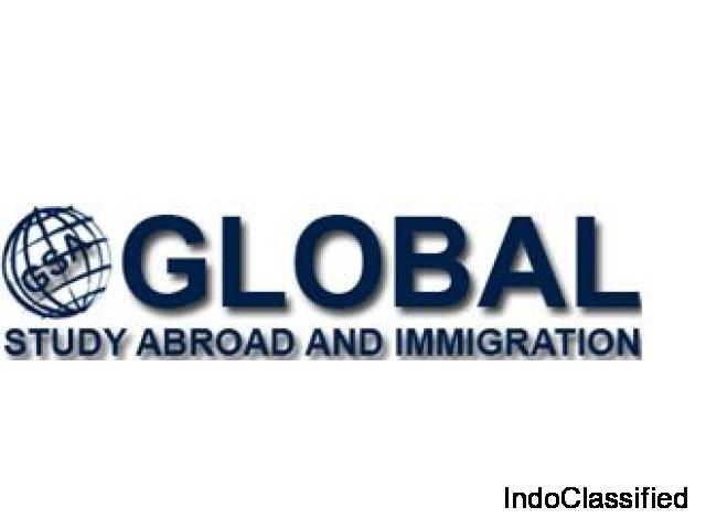 Best IELTS Coaching in Noida | Gsa Overseas