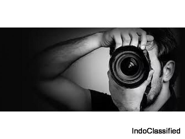 DSLR Camera for rent in Hyderabad