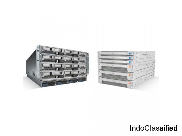 Cisco Hyperflex System In Bangalore
