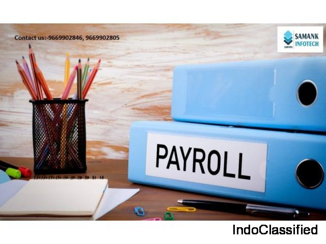 Attendance Management & Payroll Outsourcing Services in indore