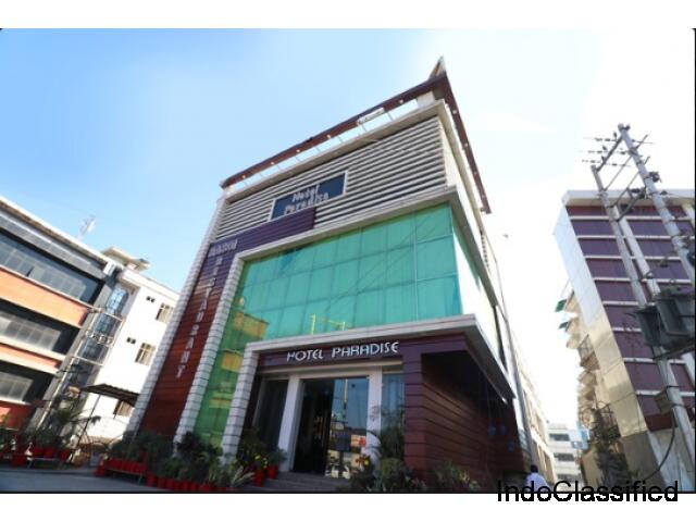 Hotel Paradise Haridwar