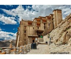 Adventurous Ladakh Honeymoon Package