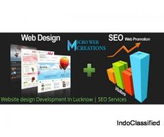 Website design Development In Lucknow, India, USA | Seo Services