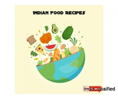 Indian Food Recipes | veg recipes of india