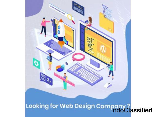 Web Designing | Best Web Designing Company | Responsive Web Design