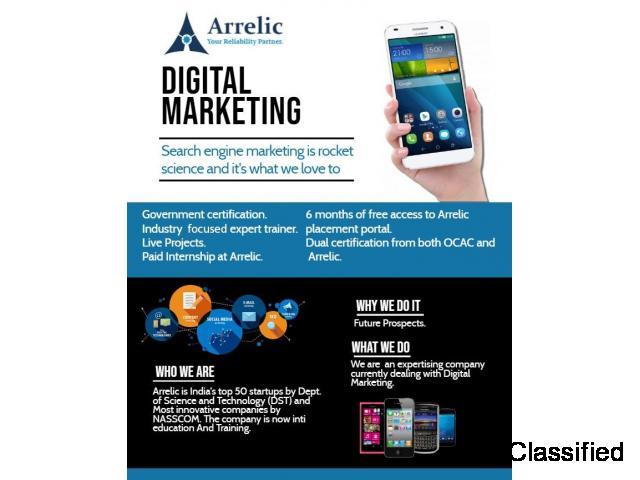 Digital Marketing Training Institute In Bhubaneswar