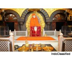 Hire Vasantkamal for Shirdi Package from Chennai