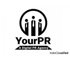 Best Digital PR Agency in Delhi, PR Firms in Delhi