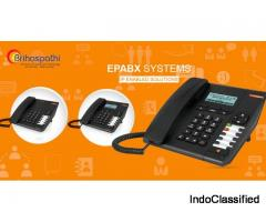 Epabx Dealers in Hyderabad Best Matrix Epabx systems Price| Epabx machine