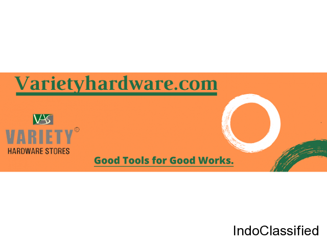 Visit Best Hardware Shop In Indore