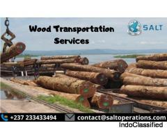 Wood Transportation Services