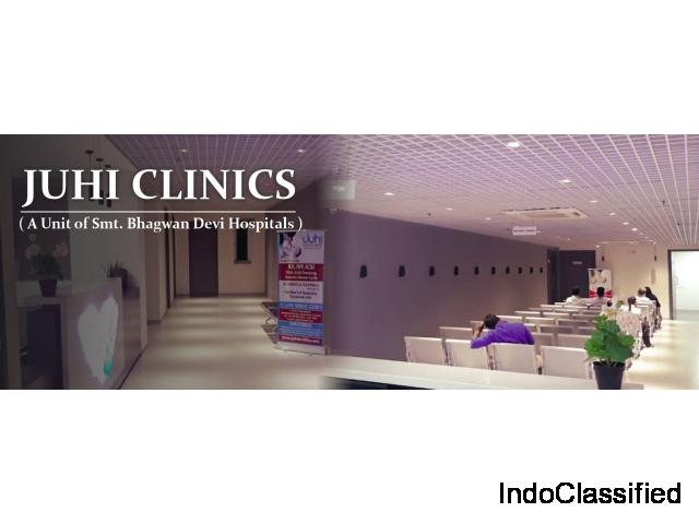 Best Multispeciality Hospital in Hyderabad | Smt. Bhagwan Devi Hospital (Juhi Clinics)