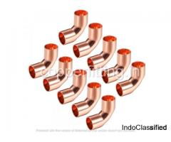 Copper Pipe Fittings Dealer