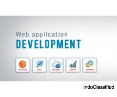 Web Application Development Company in India- Intellivisiontechnologies