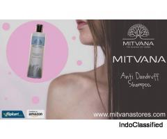 MITVANA Anti Dandruff Shampoo
