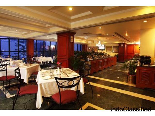 Luxury Hotel in Bhubaneswar