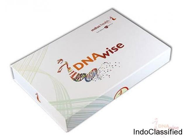 DNAwise Genetic Test | DNA Test Package