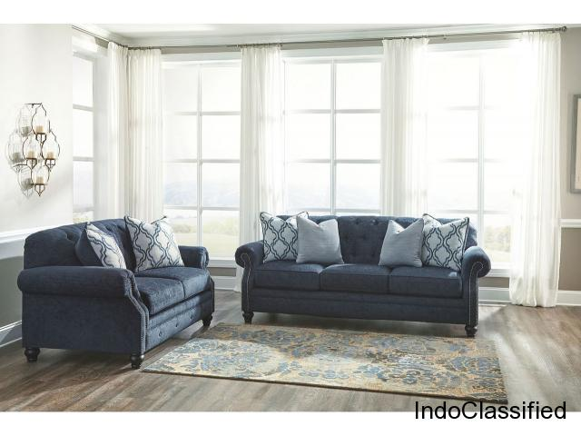 Buy Living Room Furniture Online | Ashley Furniture HomeStore India