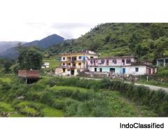 Are You Finding Rooms in Chamoli India.