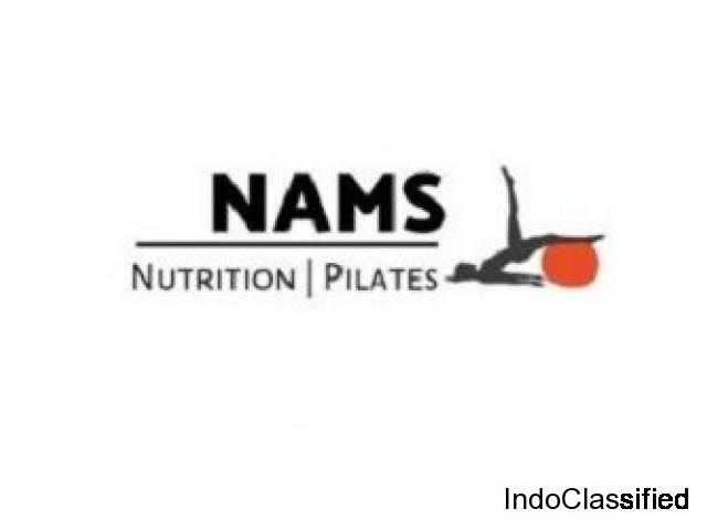 NAMS NUTRITION PILATES