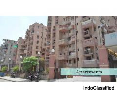 Flats On Rent In Dwarka Delhi with Necessary Amenities