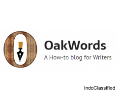 Become a Published Writer