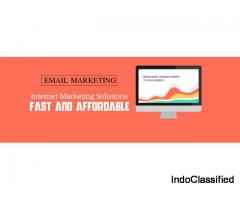FAST AND AFFORDABLE EMAIL MARKETING SERVICE