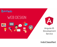 Best AngularJS Development Services Provider Company | Baniwal Infotech