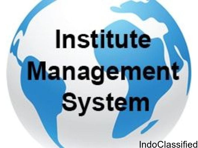 INSTITUTE MANAGEMENT