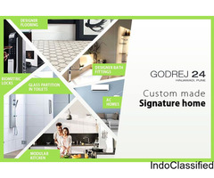 Godrej24  Signature Custom Made Homes in Hinjawadi, Pune
