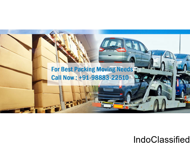 Best Packers and Movers Services Provider Company in Ludhiana, Gurgaon, Chandigarh