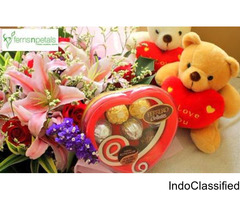 Valentine Day Gifts Online Shopping India