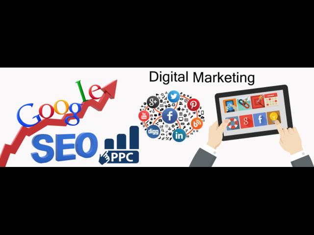 Digital Marketing Company in Coimbatore