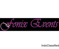Kerala Wedding planner - Fonix Events