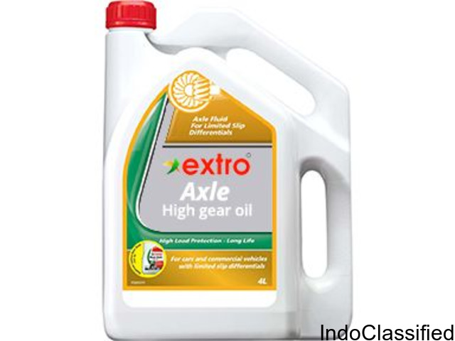 Automotive Lubricants Oil Manufacturing Company