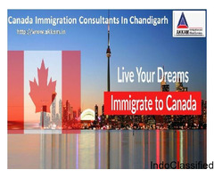 Best Canadian Immigration Consultants in Hyderabad