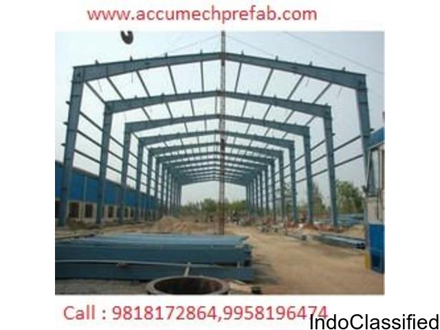 Pre Engineered Building  Delhi ncr